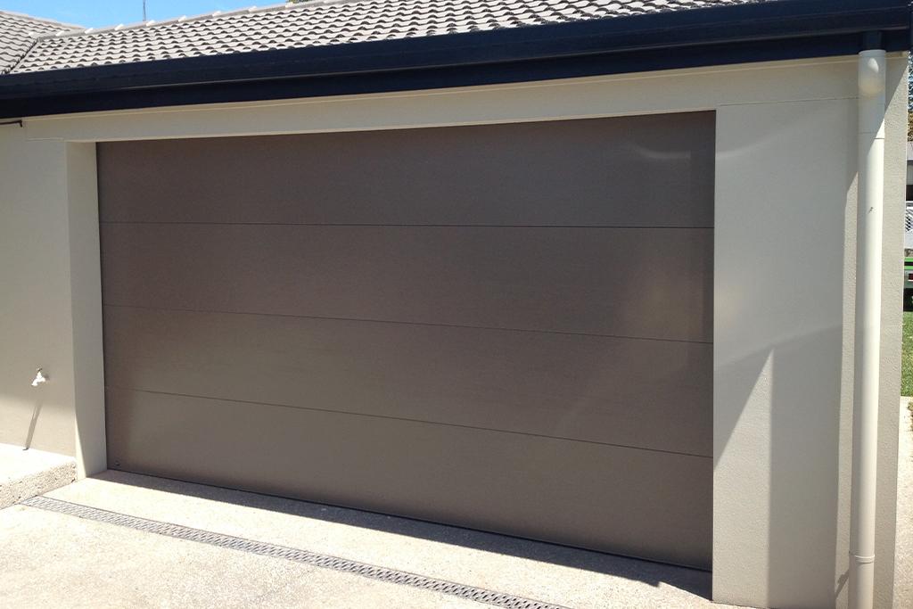Nullarbor Jasper Garage Door