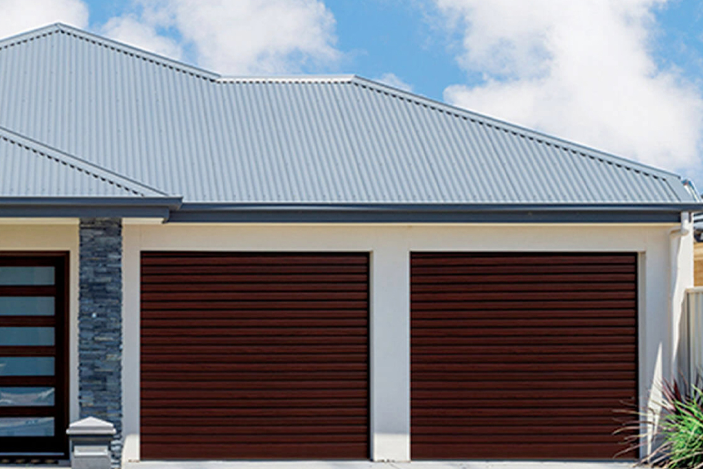 Roller Garage Door Residential