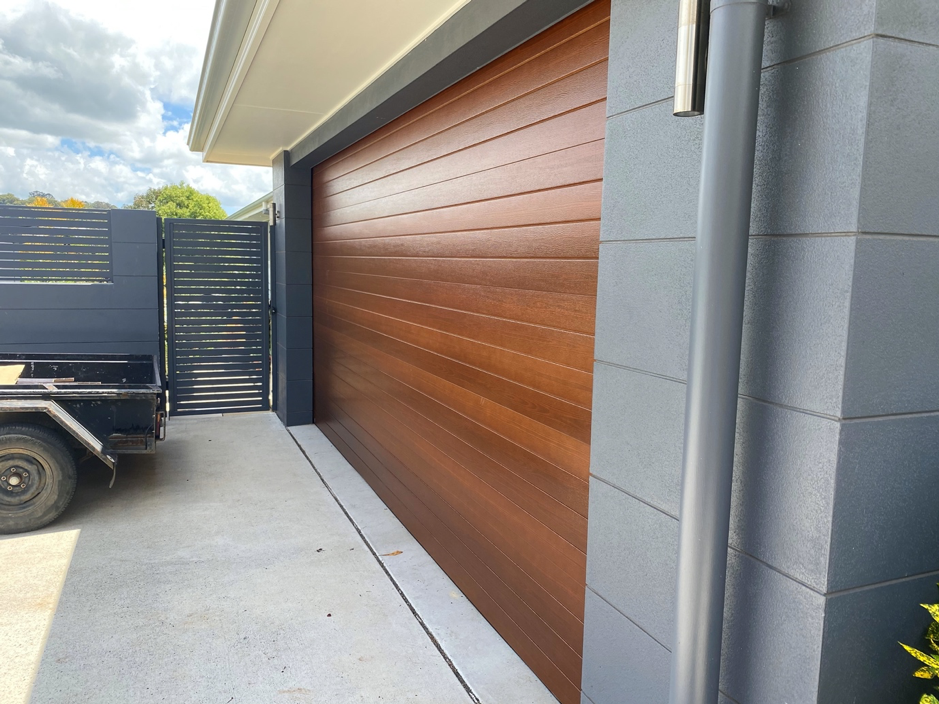 What to do for your garage door in a power outage.