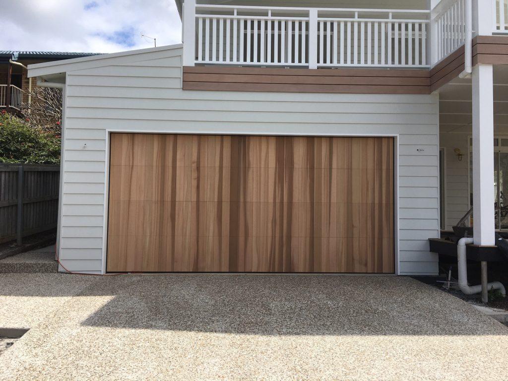 How to protect your garage door warranty