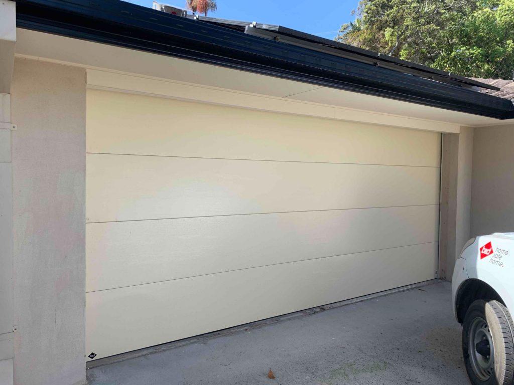 Recent Garage Door Installations in Goonellabah