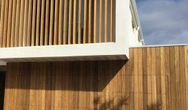 Flushmount Sectional Door from B&D's Designer Range